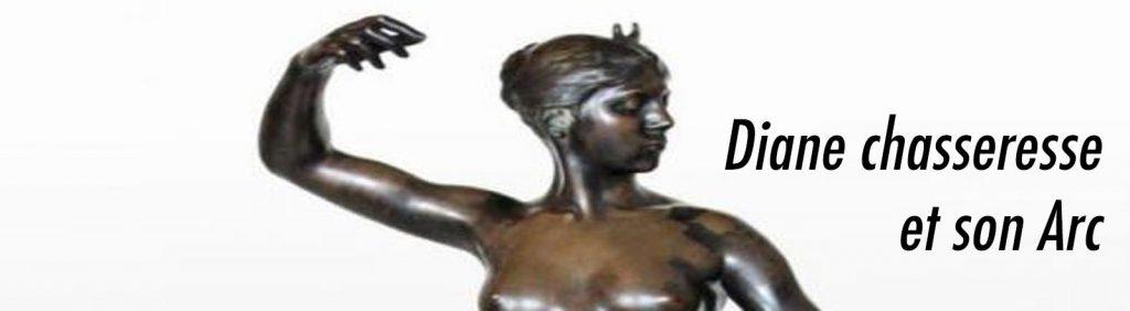 Bronze de Thiebaut, sculpture de Falguière.