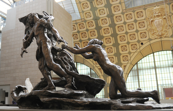 age mur Musee d'Orsay